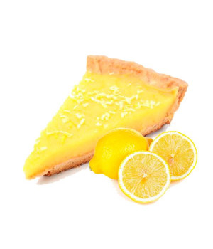 Табак Fumari Lemon Loaf (Лимон Лоаф) 100гр