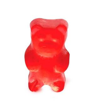 Табак Fumari Red Gummi Bear (Красные Мишки Гамми) 100гр