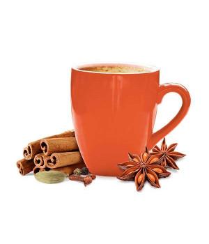 Табак Fumari Spiced Chai (Чай со Специями) 100гр