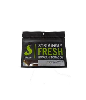 Табак Fumari Tropical Mango (Тропический Манго) 1кг