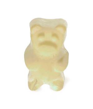 Табак Fumari White Gummi Bear (Белые Мишки Гамми) 100гр
