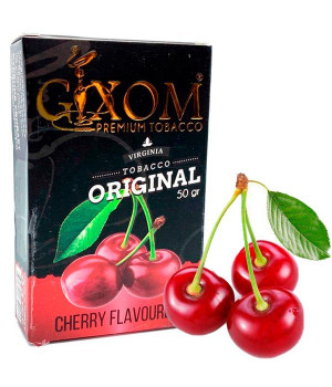 Табак Gixom Cherry (Вишня) 50 гр