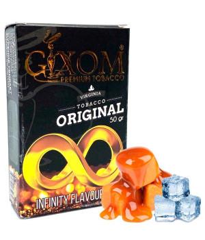 Табак Gixom Infinity (Инфинити) 50 гр