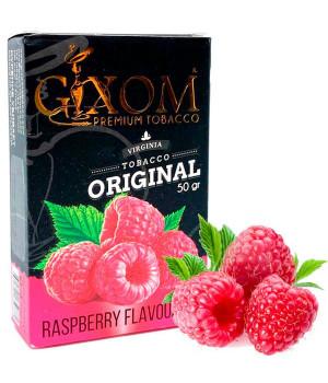 Табак Gixom Raspberry (Малина) 50 гр