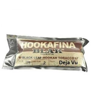 Табак Hookafina Blak Deja Vu (Дежавю) 250 гр