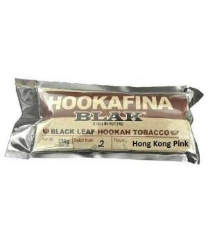 Табак Hookafina Blak Hong Kong Pink (Гуава) 250 гр