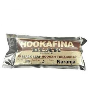 Табак Hookafina Blak Naranja (Апельсин) 250 гр