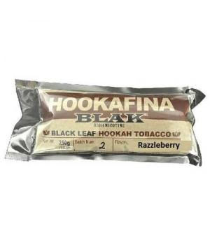 Табак Hookafina Blak Razzleberry (Малина) 250 гр