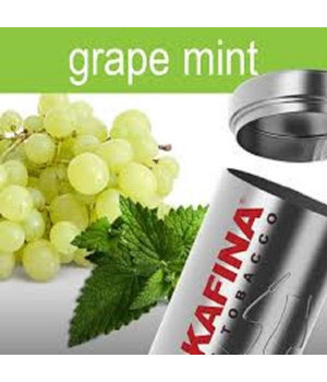 Табак Hookafina Grape Mint (Виноград Мята) 250гр