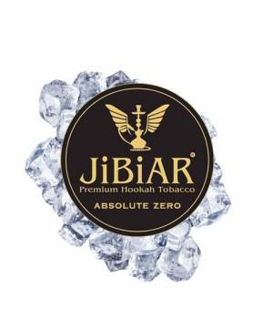 Табак JIBIAR Absolute Zero (Абсолютный Ноль) 250 гр