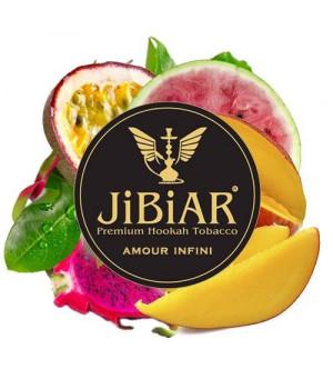 Табак JIBIAR Amour Infini (Амур Инфини) 250 гр