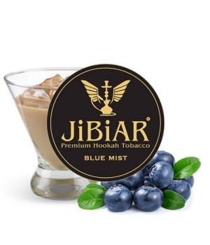 Табак JIBIAR Blue Mist (Блу Мист) 250 гр