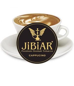 Табак JIBIAR Cappucino (Капучино) 250 гр