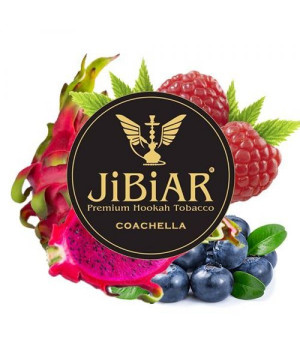Табак JIBIAR Coachella (Коачелла) 500 гр