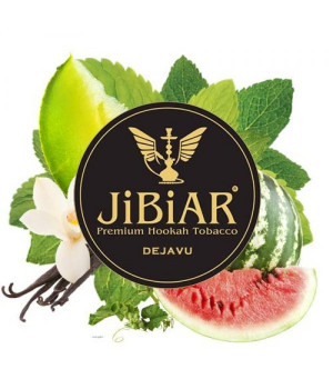 Табак JIBIAR Dejavu (Дежавю) 500 гр