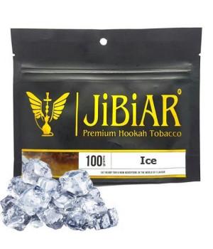 Табак JIBIAR Ice (Лед) 100 гр