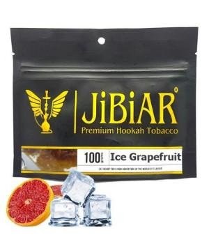Табак JIBIAR Ice Grapefruit (Грейпфрут Лед) 100 гр