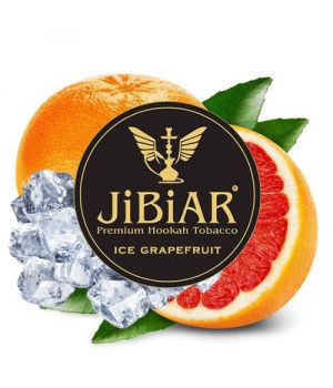 Табак JIBIAR Ice Grapefruit (Грейпфрут Лед) 250 гр