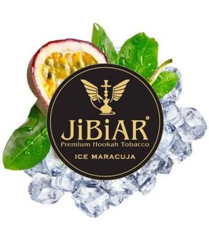 Табак JIBIAR Ice Maracuja (Лед Маракуйя) 500 гр