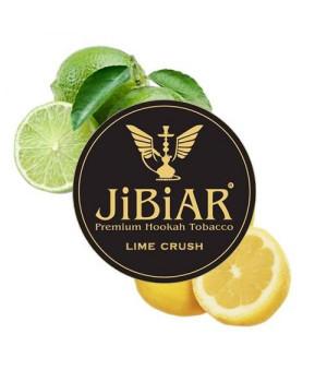 Табак JIBIAR Lime Crush (Лайм Краш) 250 гр