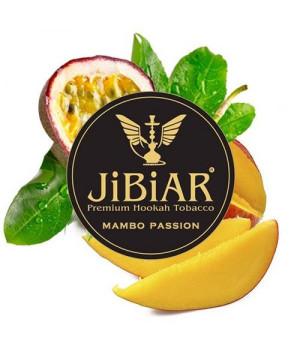 Табак JIBIAR Mambo Passion (Мамбо Страсть) 250 гр