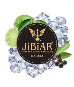 Табак JIBIAR Moloko (Молокко) 500 гр