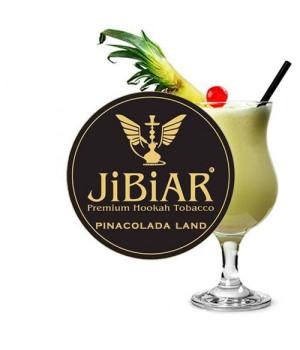 Табак JIBIAR Pinacolada Land (Пина Колада) 250 гр