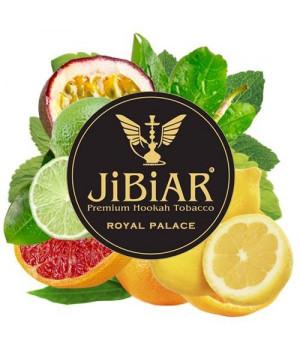Табак JIBIAR Royal Palace (Королевский Дворец) 250 гр