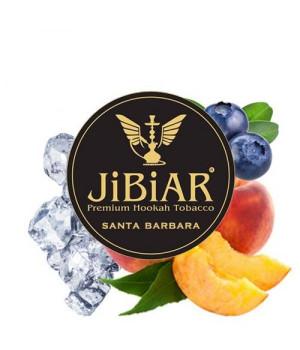 Табак JIBIAR Santa Barbara (Санта Барбара) 250 гр