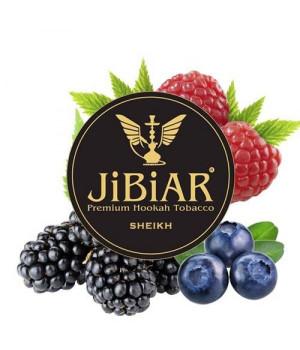 Табак JIBIAR Sheikh (Шейх) 250 гр