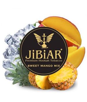 Табак JIBIAR Sweet Mango Mix (Сладкий Манго Микс) 250 гр