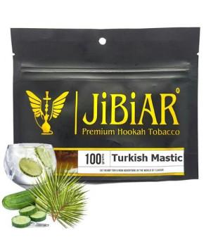 Табак JIBIAR Turkish Mastic (Турецкая Мастика) 100 гр