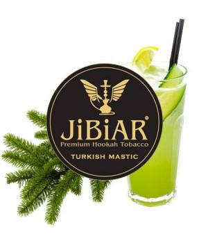 Табак JIBIAR Turkish Mastic (Турецкая Мастика) 250 гр