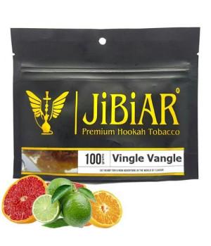 Табак JIBIAR Vingle Vangle (Вингл Вэнгл) 100 гр
