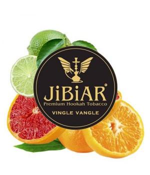 Табак JIBIAR Vingle Vangle (Вингл Вэнгл) 250 гр