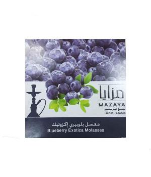 Табак Mazaya Blueberry (Черника) 250гр