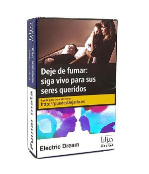 Табак Mazaya Electric Dream (Электрик Дрим) 50гр
