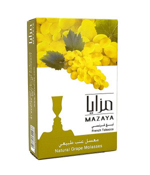 Табак Mazaya Grape (Виноград) 50гр
