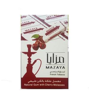 Табак Mazaya Gum Cherry (Вишневая Жвачка) 50гр