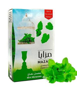 Табак Mazaya Mint (Мята) 50гр