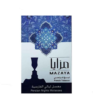 Табак Mazaya Persian Nights (Персидская Ночь) 50гр