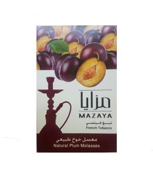 Табак Mazaya Plum (Слива) 50гр
