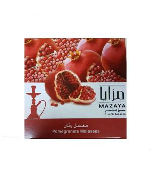Табак Mazaya Pomegranate (Гранат) 250гр