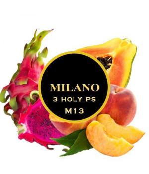 Табак Milano 3 Holy PS M13 (Персик Гуава Питахая) 500 гр