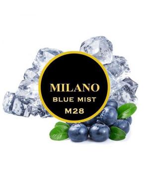 Табак Milano Blue Mist M28 (Блу Мист) 100 гр
