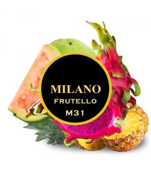 Табак Milano Frutello M31 (Фрутелло) 100гр
