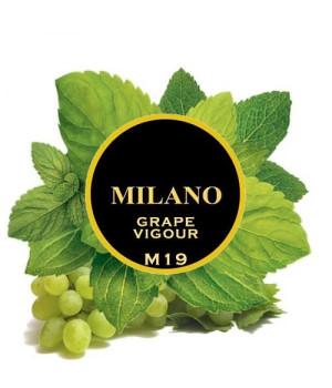 Табак Milano Grape Vigour M19 (Виноград с Мятой) 500 гр