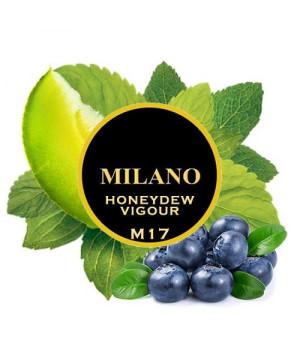 Табак Milano Honeydew Vigour M17 (Ханидью) 100 гр