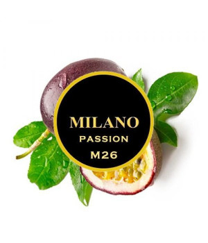 Табак Milano Passion M26 (Маракуйя) 100гр
