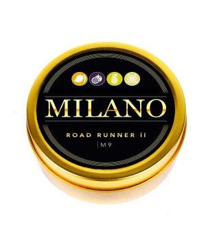 Табак Milano Road Runner 2 M9 (Манго Маракуя Ананас Ваниль) 200 гр